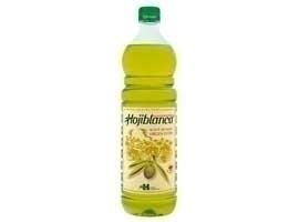 HOJIBLANCA Aceite de oliva virgen extra, litro