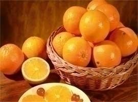 Naranja de mesa, 3 kilos