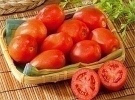 Tomate pera, 3 kilos