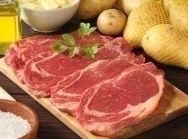 Lomo de vaca EXTRA (al corte), kilo
