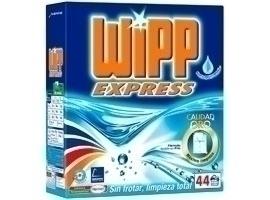 """WIPP Detergente, 44 lavados + suavizante """"VERNEL"""""""
