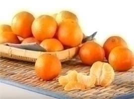 Clementina dulce, 2 kilos
