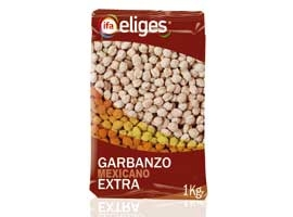 Garbanzo Mexicano, kilo ELIGES