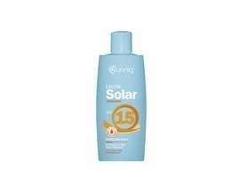 Leche solar FP15, 250 ml UNNIA