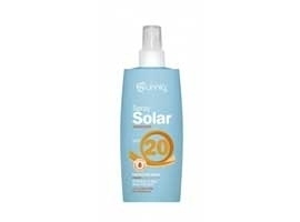 Spray solar FP20, 250 ml UNNIA