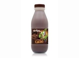 Batido cacao, litro ELIGES